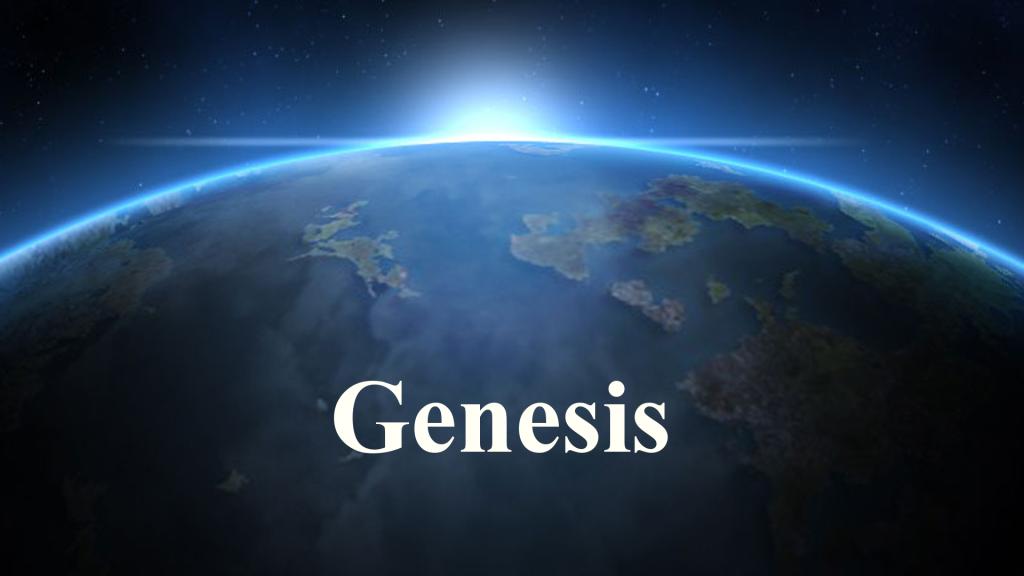 GenesisWideTitle